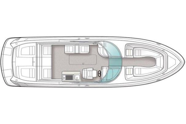 2013 Sea Ray 300 SLX Image Thumbnail #44