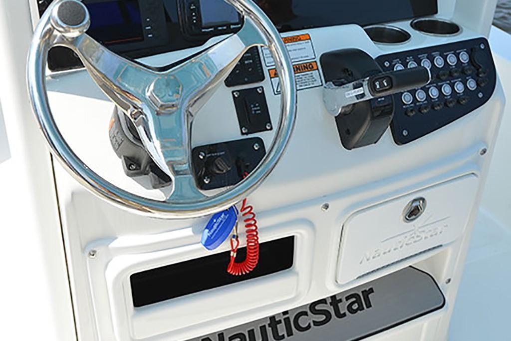 2020 NauticStar                                                              265 XTS Image Thumbnail #27