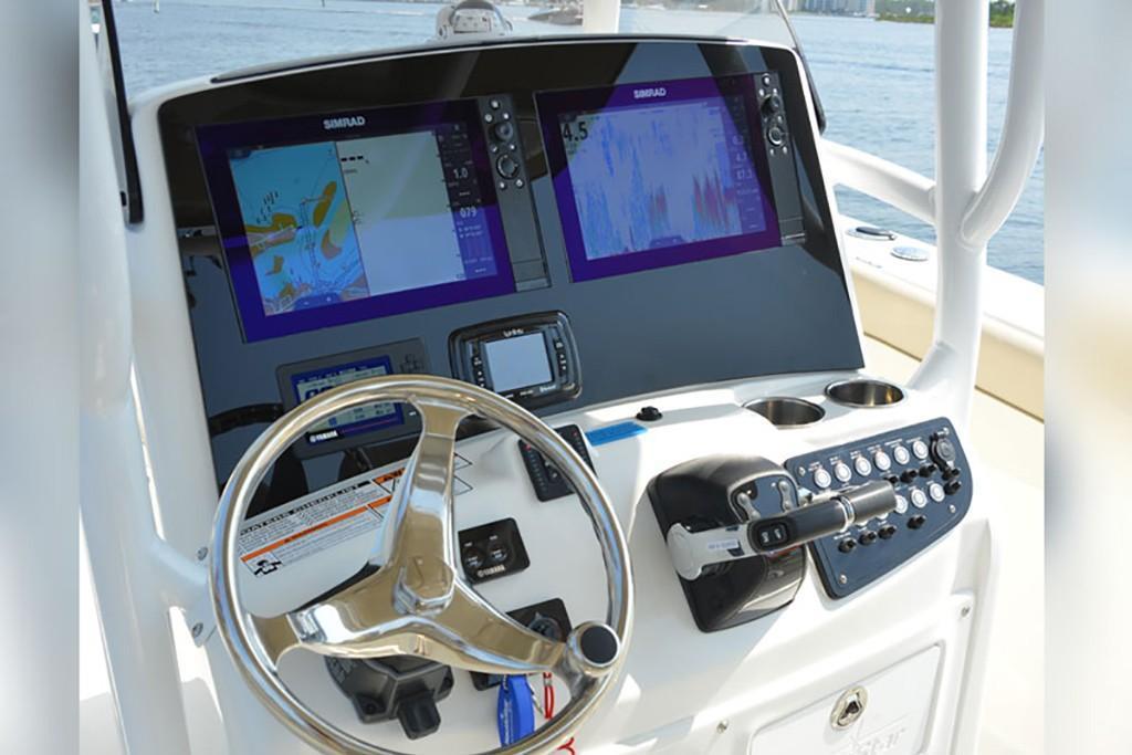 2020 NauticStar                                                              265 XTS Image Thumbnail #29