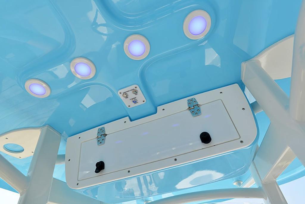 2020 NauticStar                                                              265 XTS Image Thumbnail #36