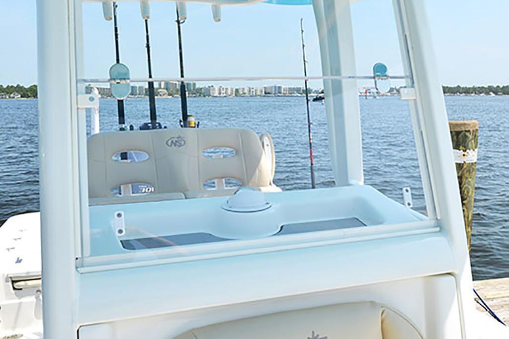 2020 NauticStar                                                              265 XTS Image Thumbnail #43