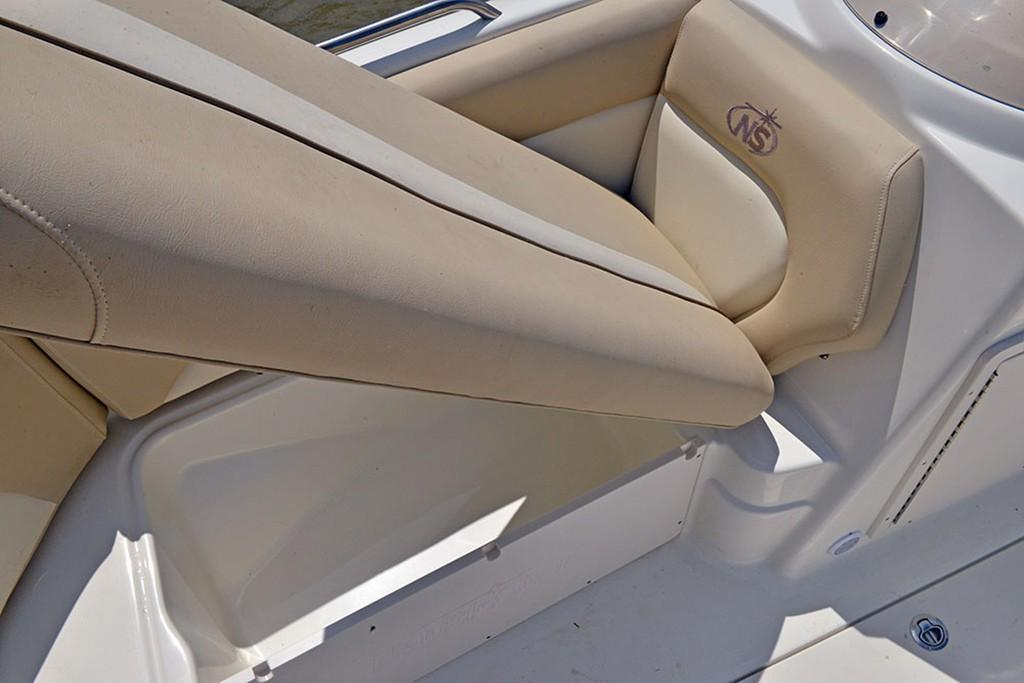 Photo 16 for 2021 NauticStar 193 Side Console