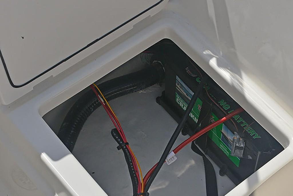 Photo 28 for 2021 NauticStar 193 Side Console