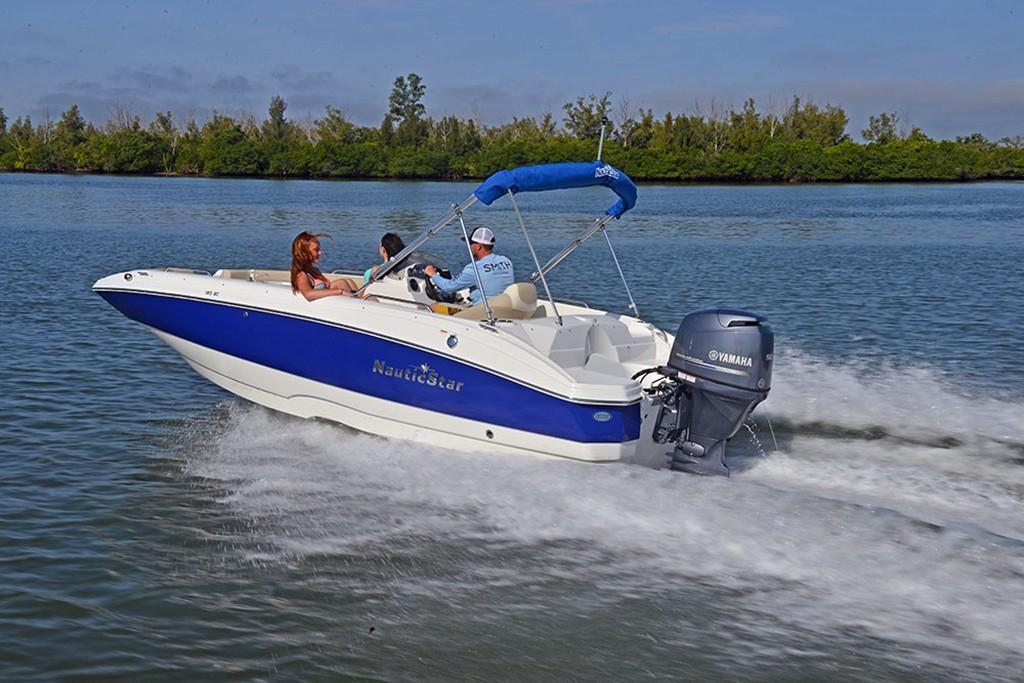 Photo 7 for 2021 NauticStar 193 Side Console