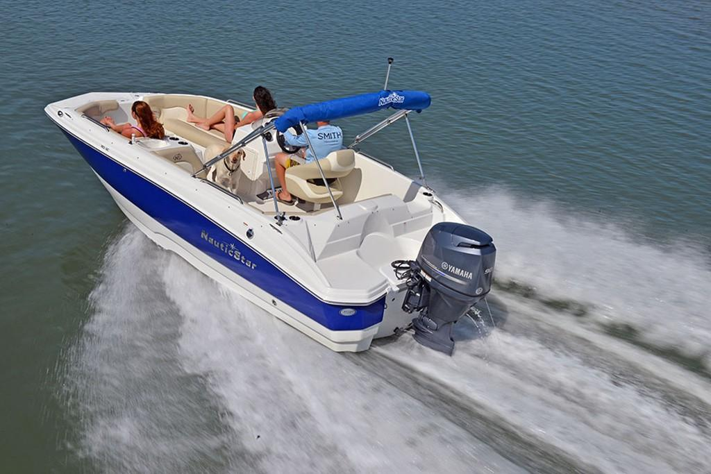 Photo 8 for 2021 NauticStar 193 Side Console