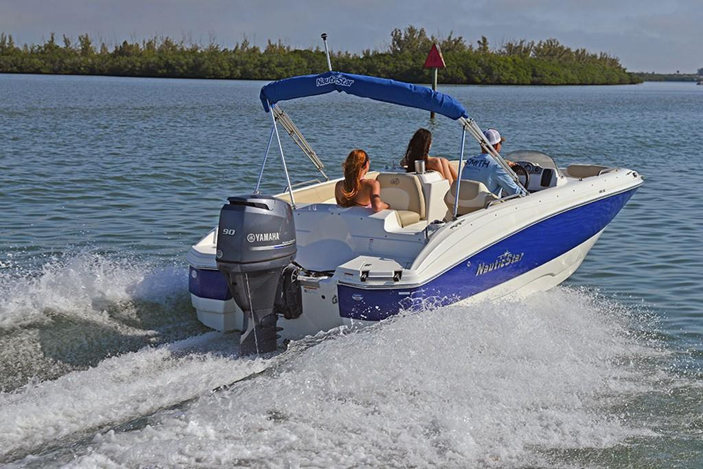 Photo 9 for 2021 NauticStar 193 Side Console
