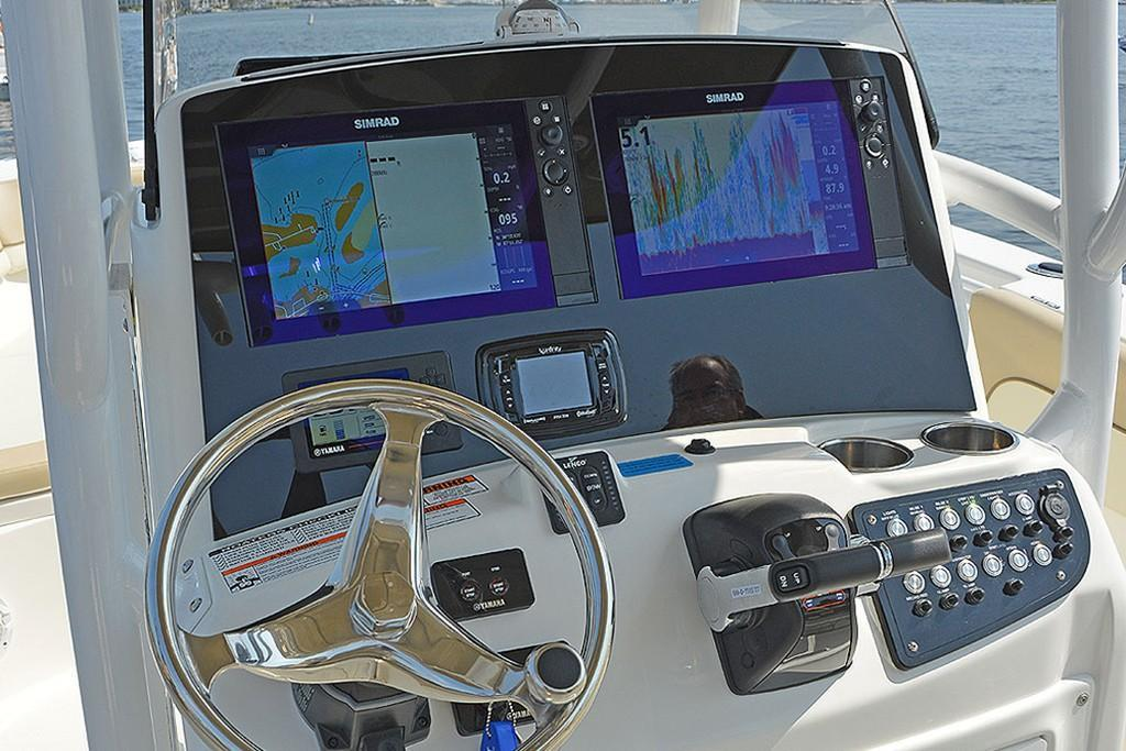 2020 NauticStar                                                              28 XS Offshore Image Thumbnail #14