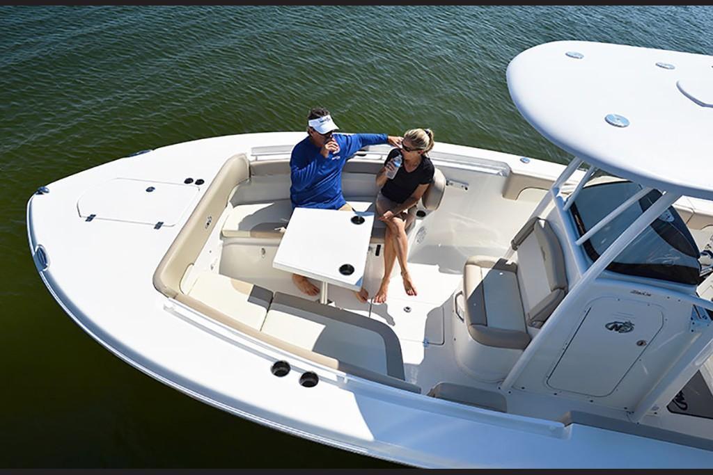 2020 NauticStar                                                              28 XS Offshore Image Thumbnail #18
