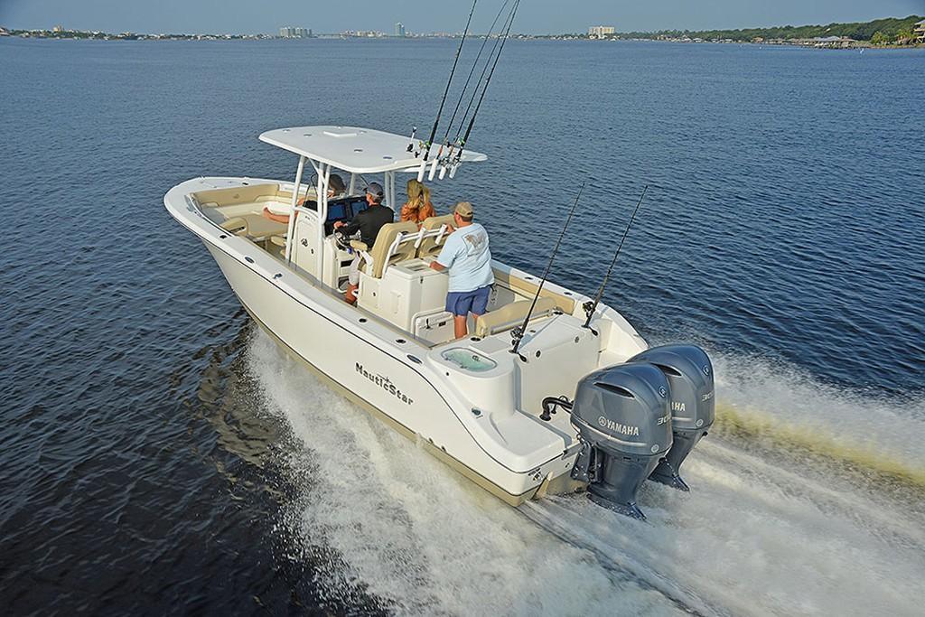2020 NauticStar                                                              28 XS Offshore Image Thumbnail #10