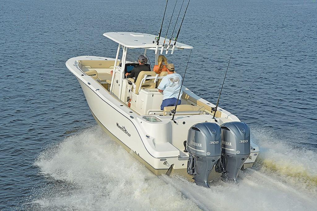 2020 NauticStar                                                              28 XS Offshore Image Thumbnail #12