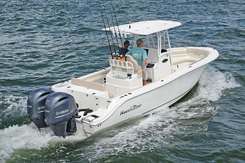 2021 Nauticstar 25 XS Offshore