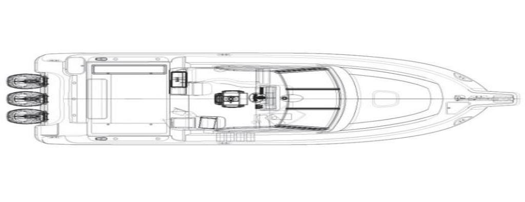 2012 Boston Whaler 345 Conquest Image Thumbnail #43