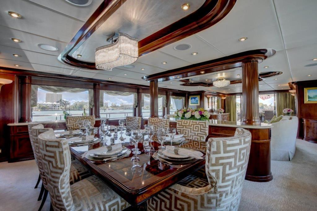 2010 Trinity Yachts Tri-Deck MY Image Thumbnail #4