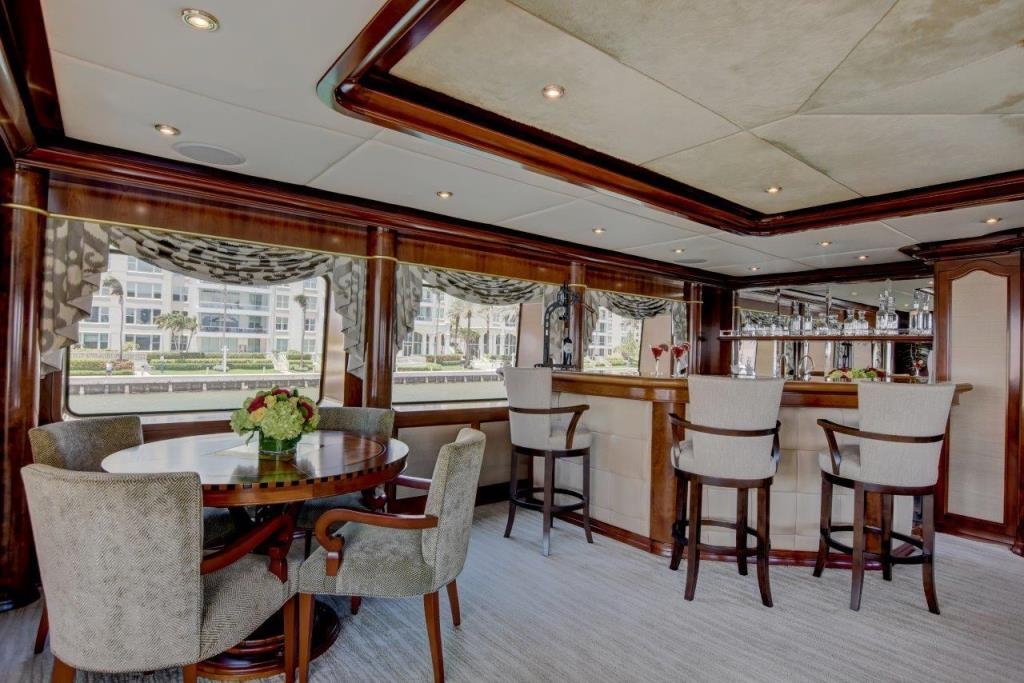 2010 Trinity Yachts Tri-Deck MY Image Thumbnail #6