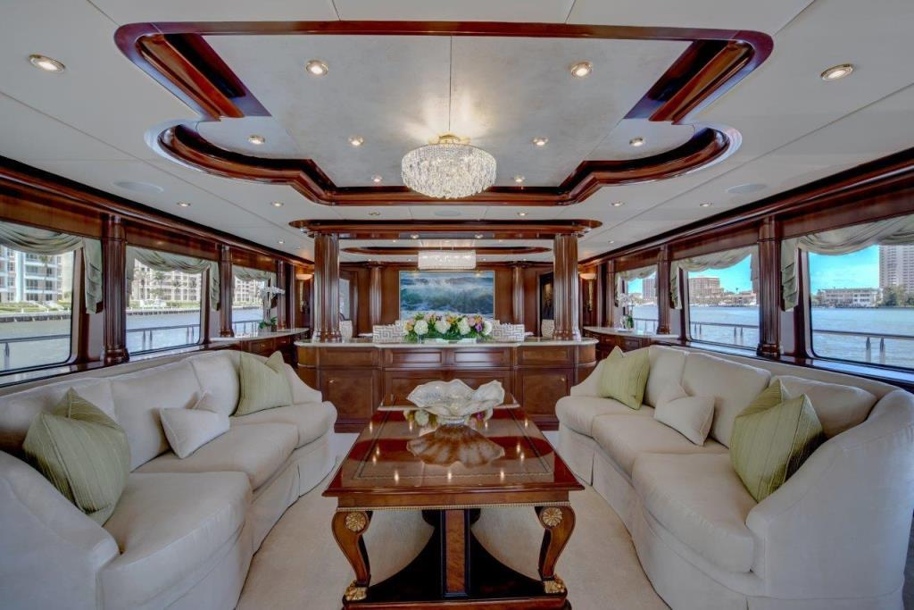 2010 Trinity Yachts Tri-Deck MY Image Thumbnail #1
