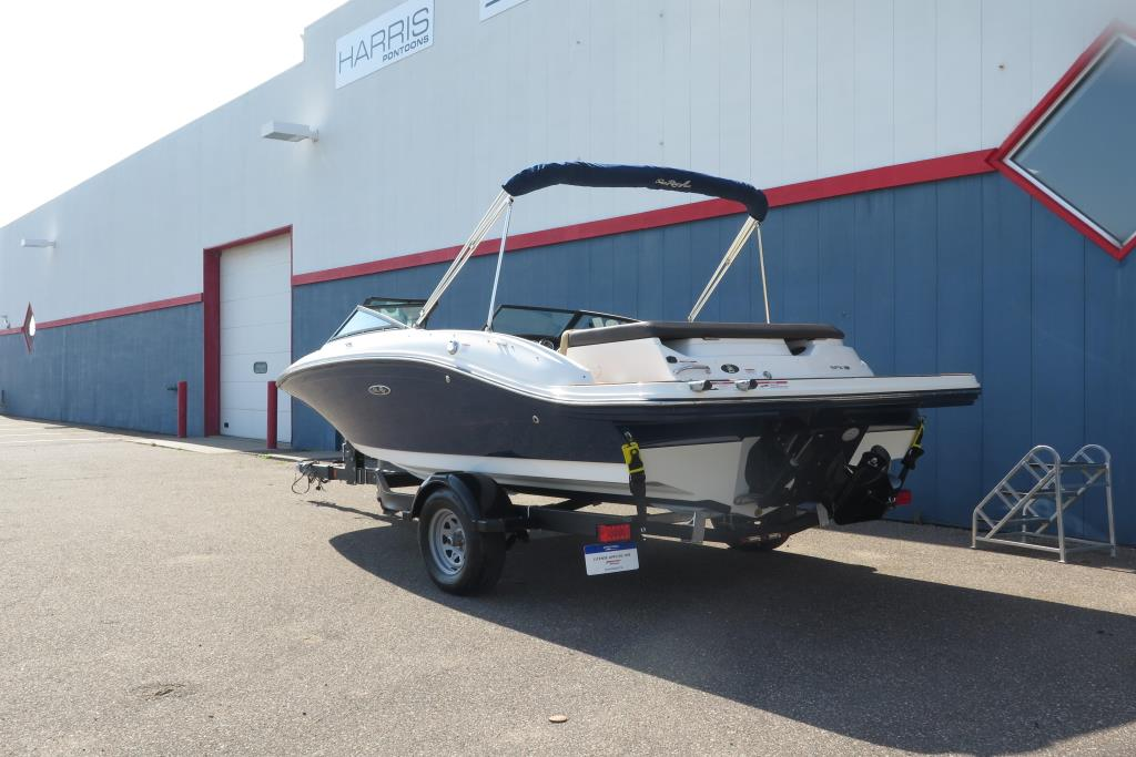 Photo 3 for 2019 Sea Ray SPX 190