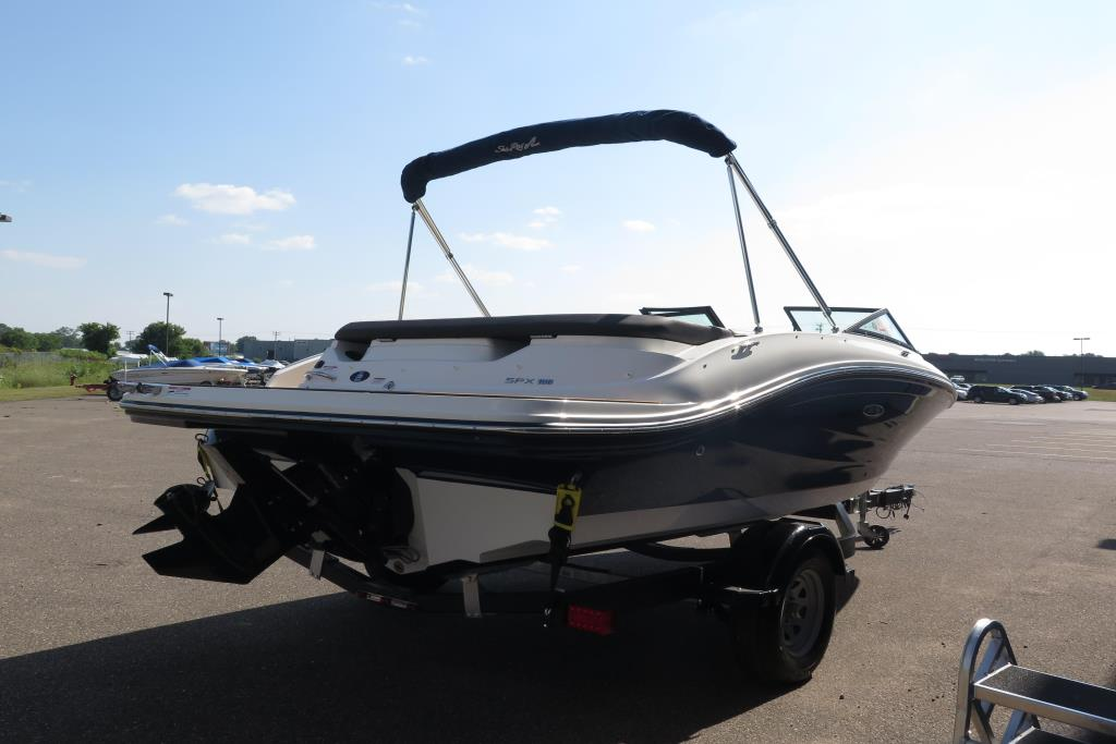 Photo 5 for 2019 Sea Ray SPX 190