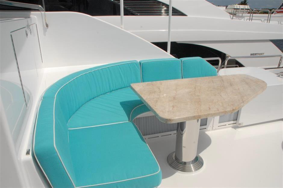 2016 Westport Raised Pilothouse Motoryacht Image Thumbnail #38