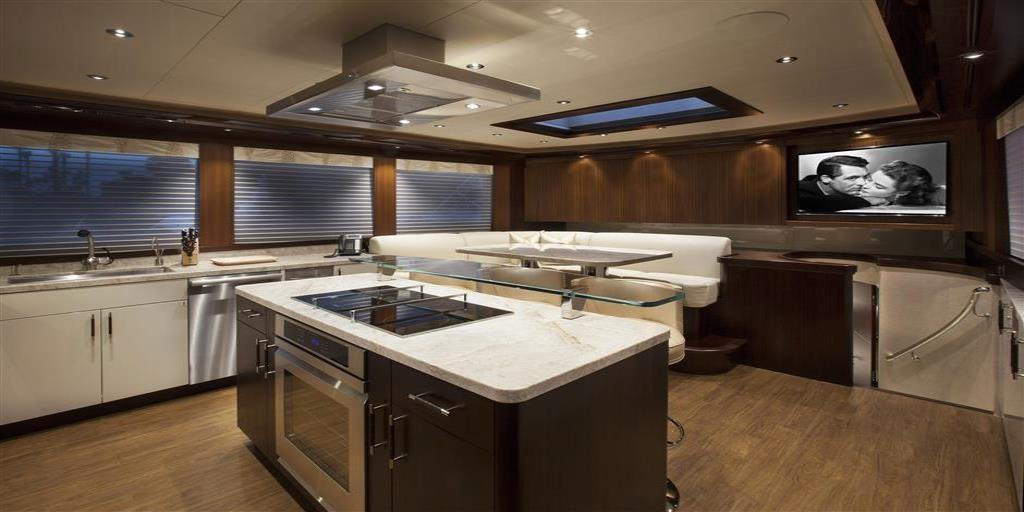 2016 Westport Raised Pilothouse Motoryacht Image Thumbnail #13