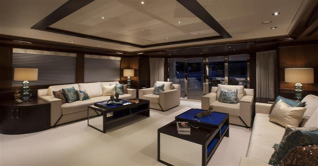 2016 Westport Raised Pilothouse Motoryacht Image Thumbnail #2