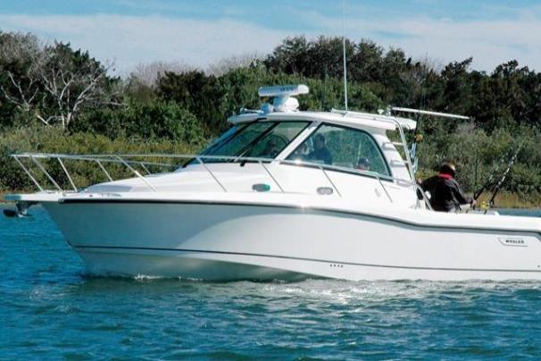 2009 Boston Whaler 345 Conquest Image Thumbnail #32