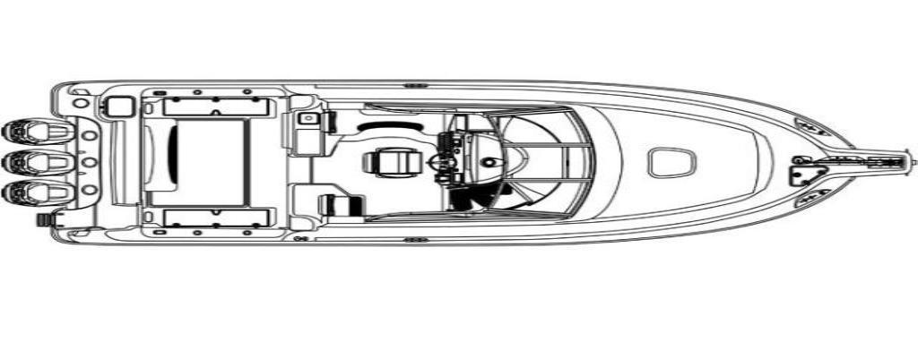 2009 Boston Whaler 345 Conquest Image Thumbnail #16