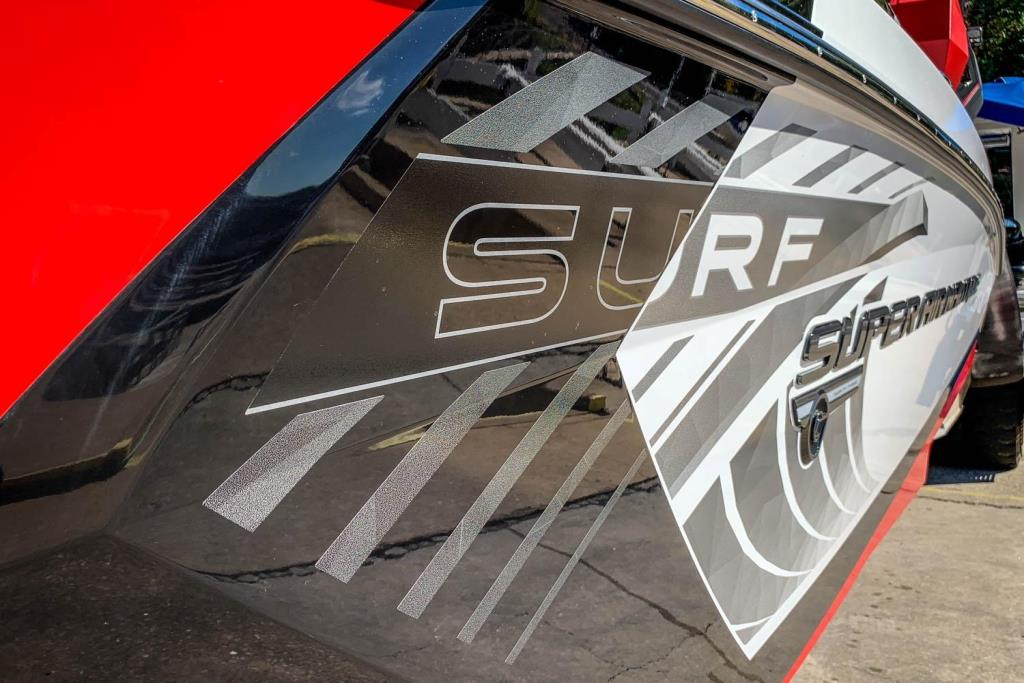 2019 Nautique Super Air Nautique G23 Image Thumbnail #9