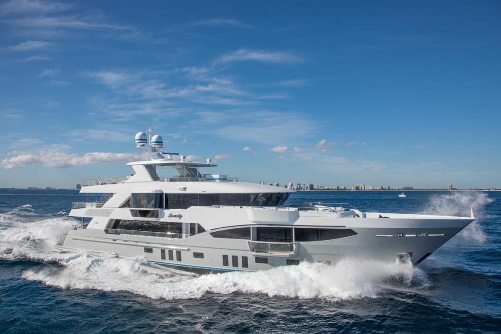 2016 IAG Tri-Deck Motor Yacht Image Thumbnail #0