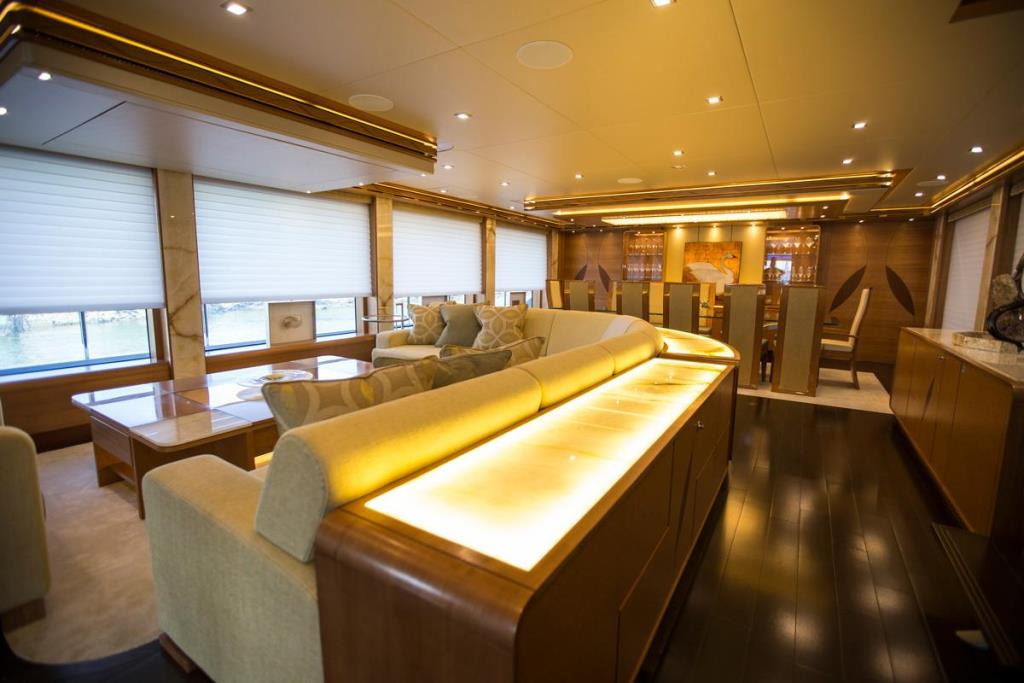 2016 IAG Tri-Deck Motor Yacht Image Thumbnail #6