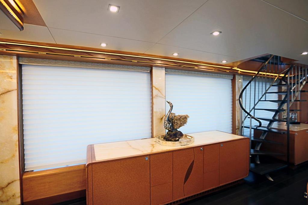 2016 IAG Tri-Deck Motor Yacht Image Thumbnail #10