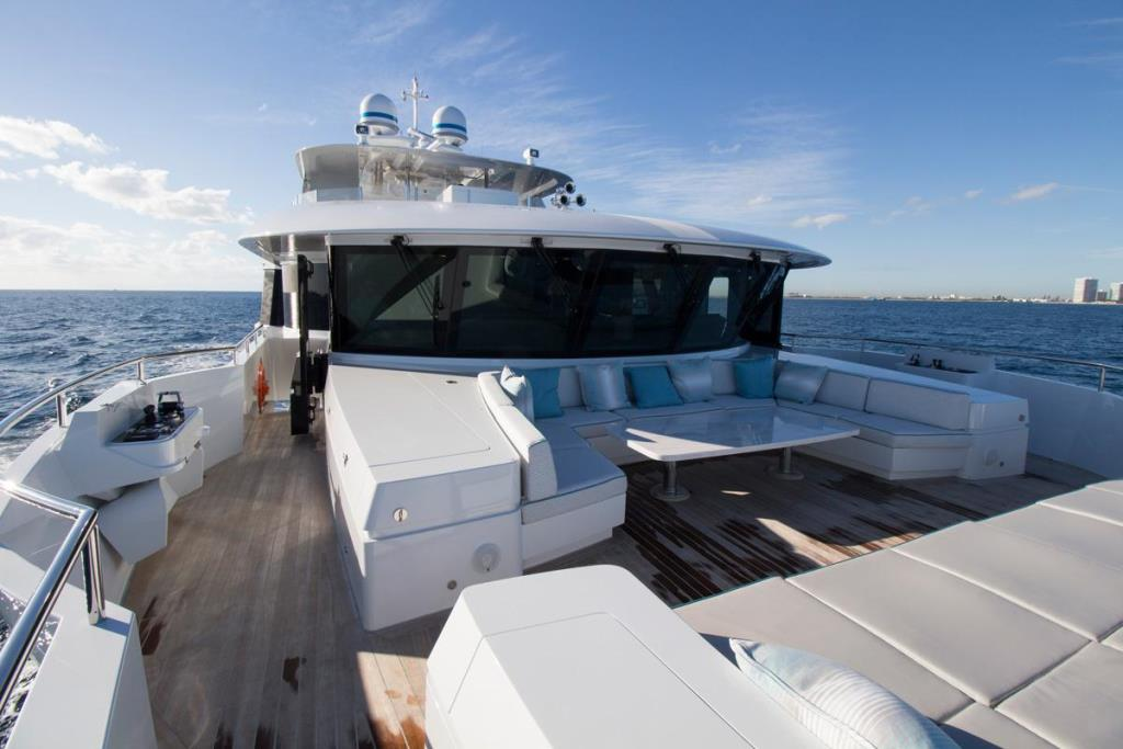 2016 IAG Tri-Deck Motor Yacht Image Thumbnail #21