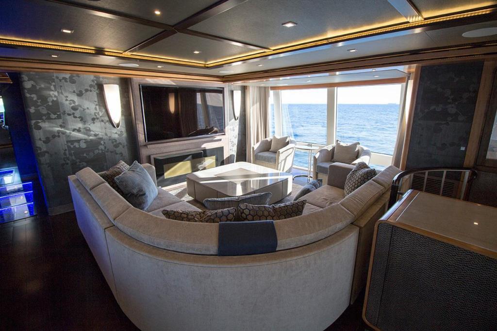 2016 IAG Tri-Deck Motor Yacht Image Thumbnail #16