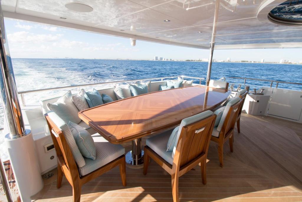 2016 IAG Tri-Deck Motor Yacht Image Thumbnail #4