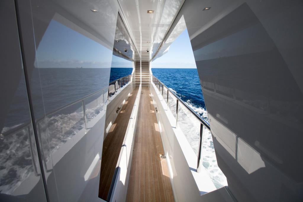2016 IAG Tri-Deck Motor Yacht Image Thumbnail #23