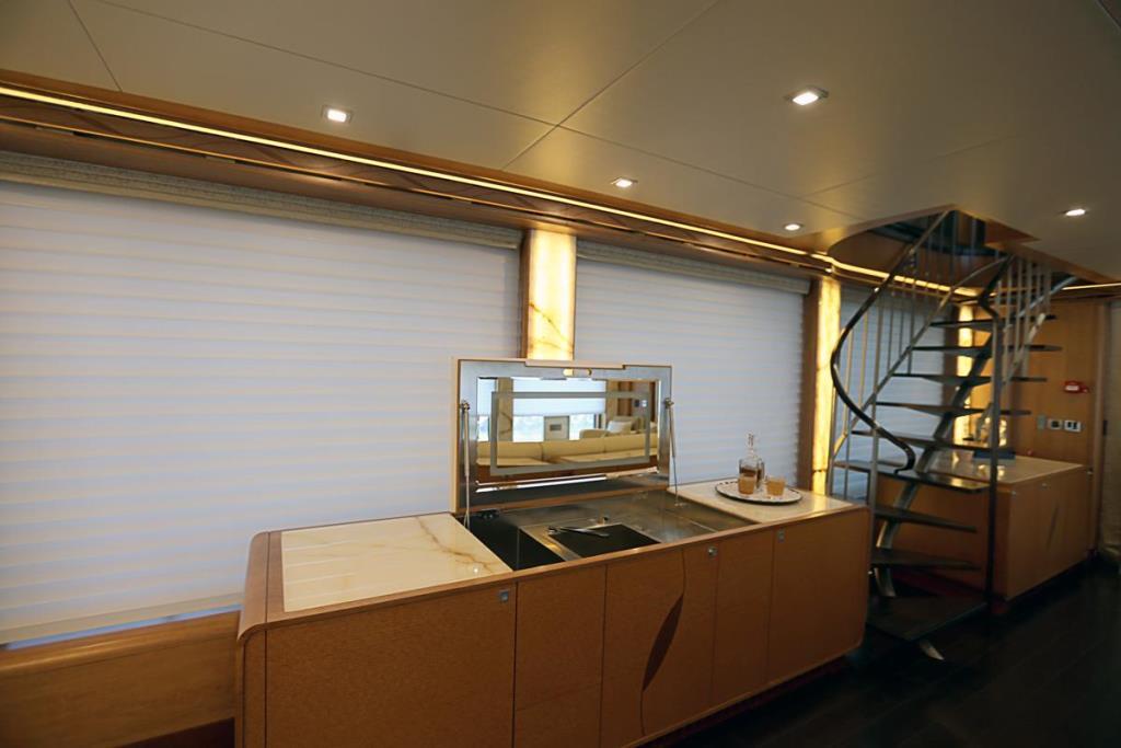 2016 IAG Tri-Deck Motor Yacht Image Thumbnail #11