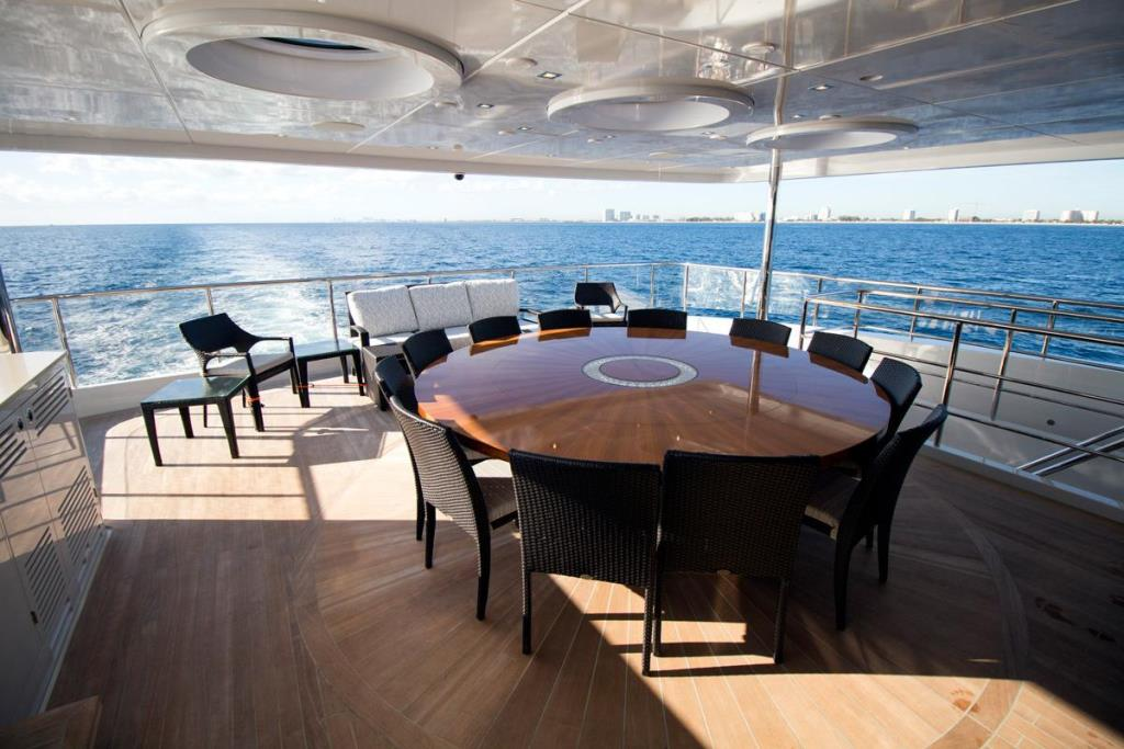 2016 IAG Tri-Deck Motor Yacht Image Thumbnail #19