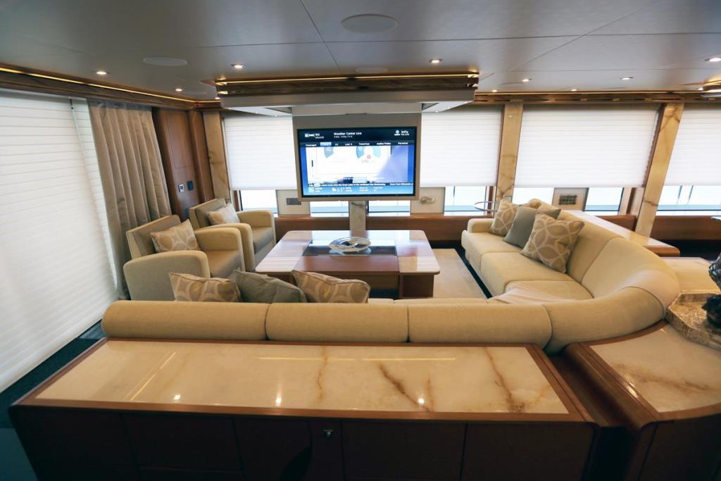 2016 IAG Tri-Deck Motor Yacht Image Thumbnail #7