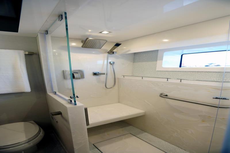 2016 IAG Tri-Deck Motor Yacht Image Thumbnail #34