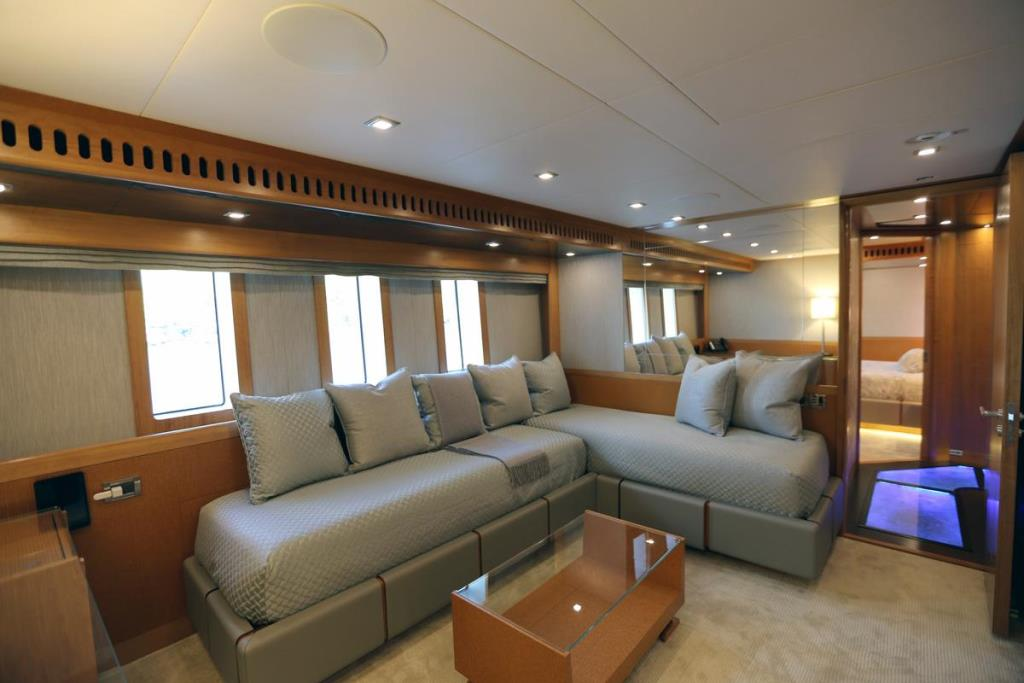 2016 IAG Tri-Deck Motor Yacht Image Thumbnail #24