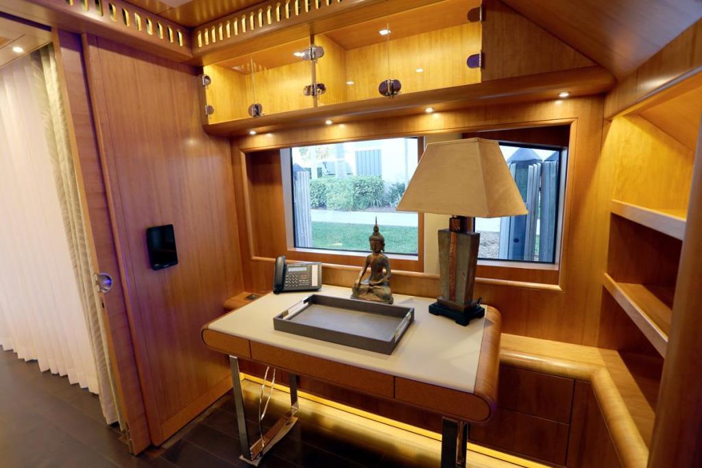 2016 IAG Tri-Deck Motor Yacht Image Thumbnail #15