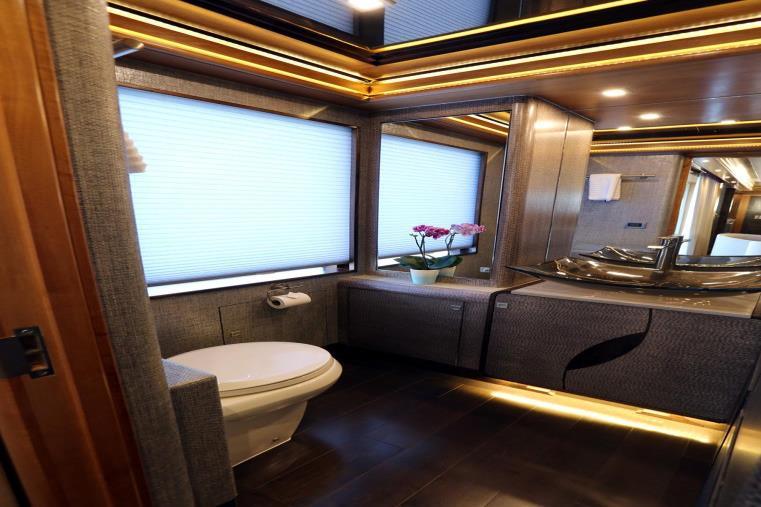 2016 IAG Tri-Deck Motor Yacht Image Thumbnail #41