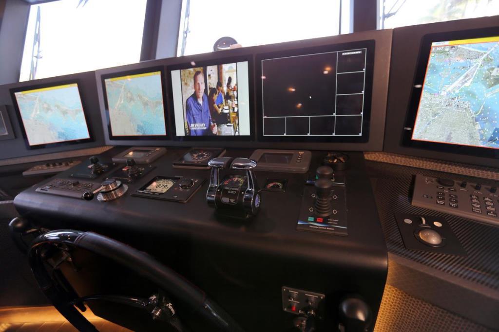 2016 IAG Tri-Deck Motor Yacht Image Thumbnail #55