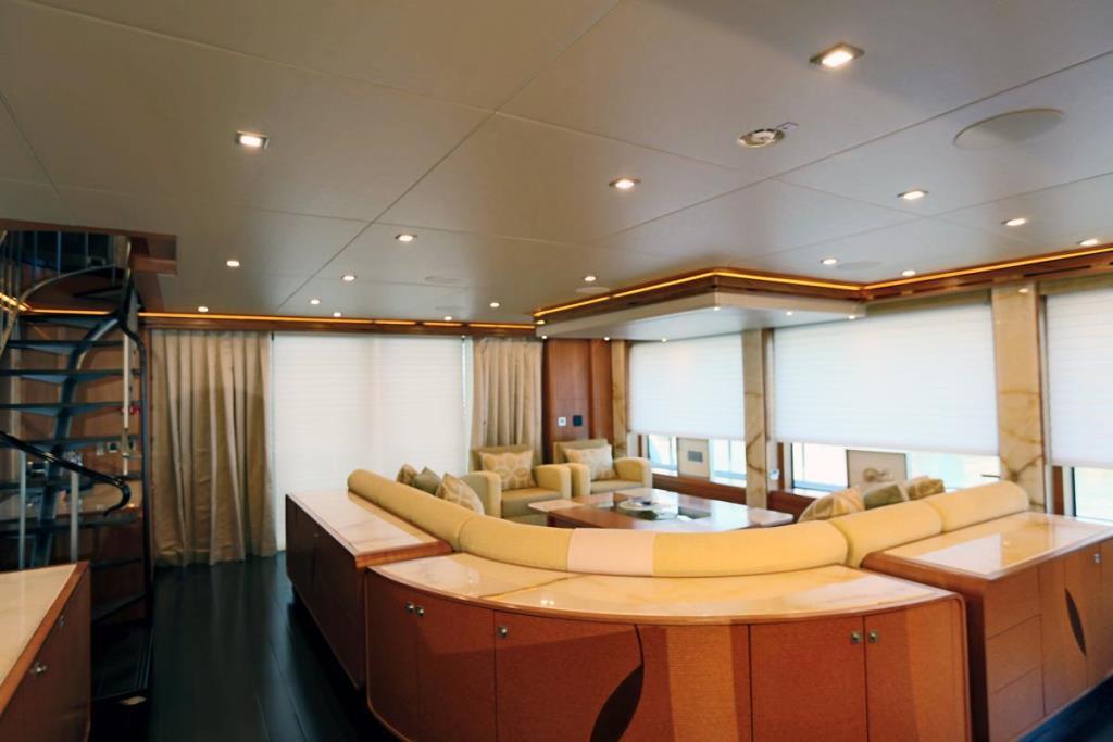2016 IAG Tri-Deck Motor Yacht Image Thumbnail #8