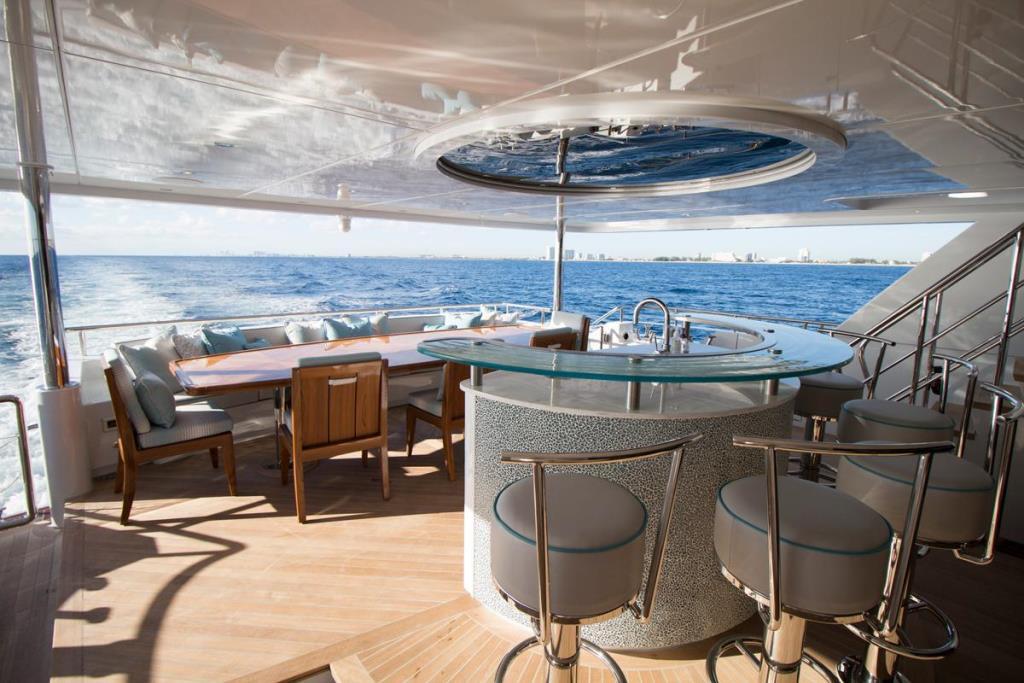 2016 IAG Tri-Deck Motor Yacht Image Thumbnail #5