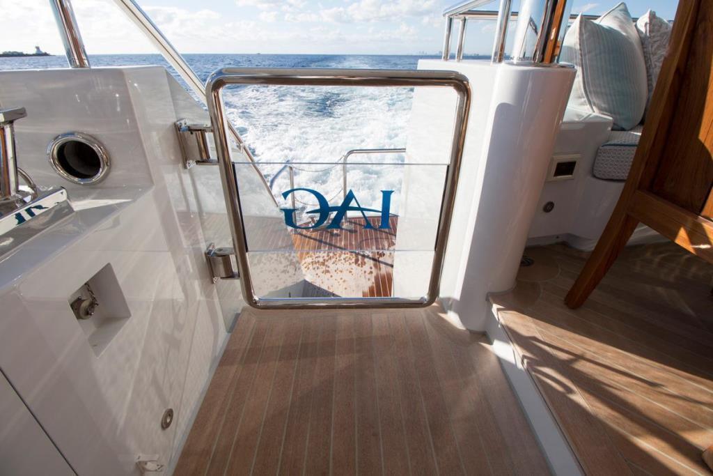 2016 IAG Tri-Deck Motor Yacht Image Thumbnail #22