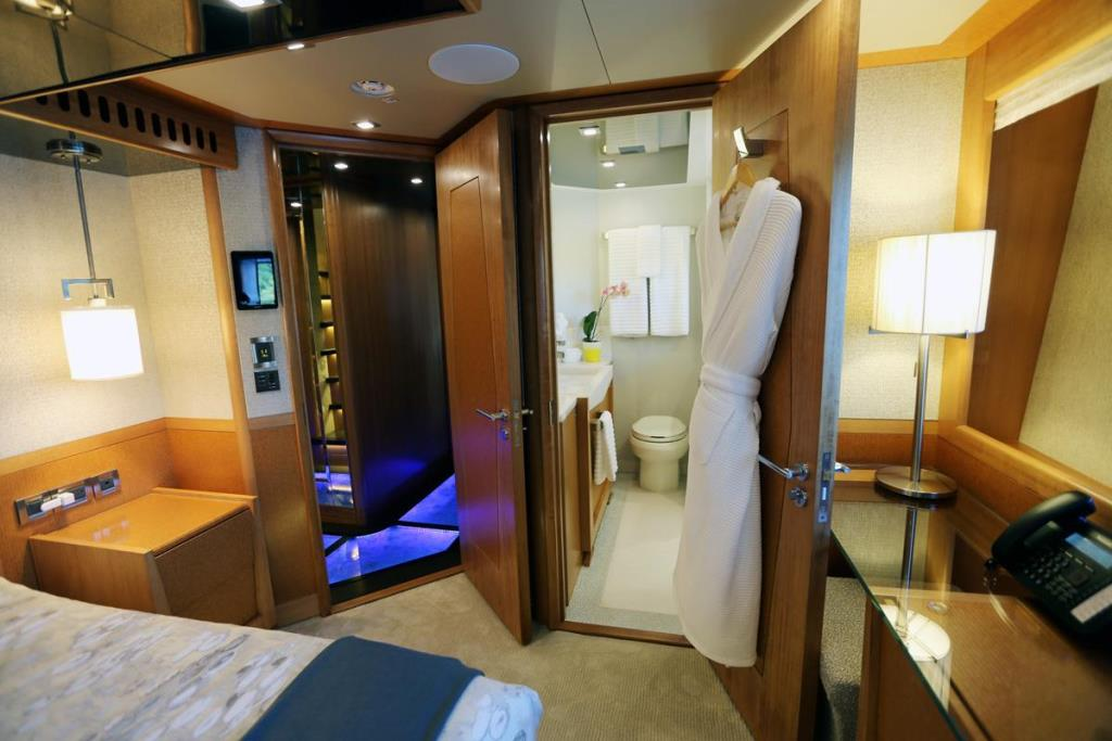 2016 IAG Tri-Deck Motor Yacht Image Thumbnail #31
