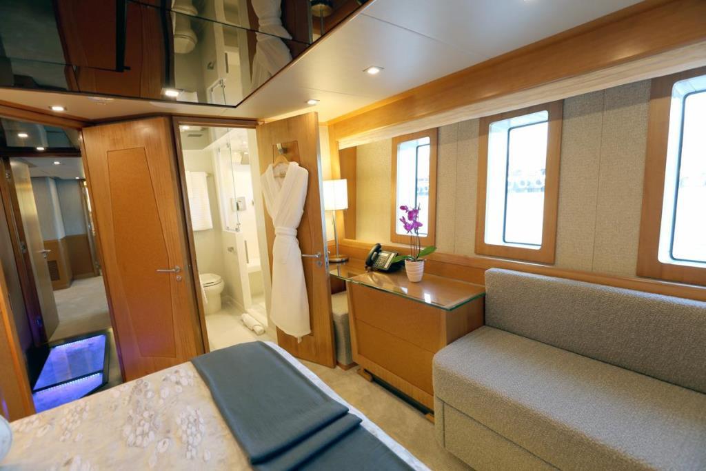 2016 IAG Tri-Deck Motor Yacht Image Thumbnail #32