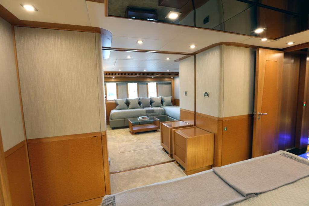 2016 IAG Tri-Deck Motor Yacht Image Thumbnail #29