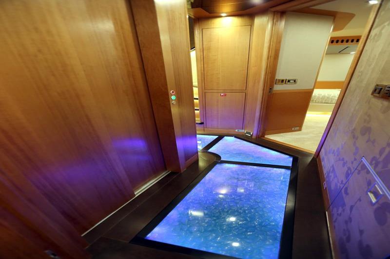 2016 IAG Tri-Deck Motor Yacht Image Thumbnail #30