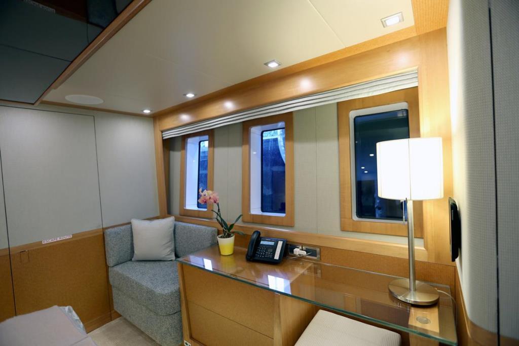 2016 IAG Tri-Deck Motor Yacht Image Thumbnail #36